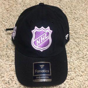 Women's NHL hat
